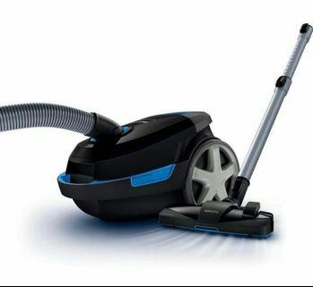 PHILIPS FC8383 COMPACT VACUUM CLEANER (2000W)