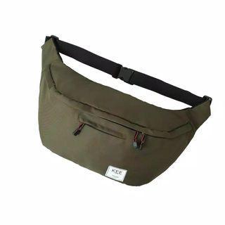 New fanny pack sling bag