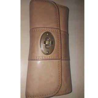 AUTHENTIC FOSSIL WALLET (PRELOVED)
