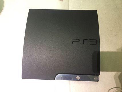 Sony PS3 DVD Blu-Ray Player CECH - 2512B