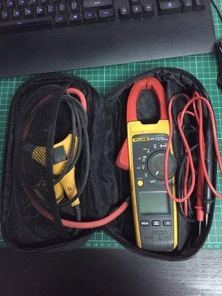 Fluke 376 True RMS Clamp Meter