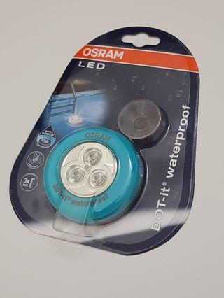 Osram DOT-it Waterproof LED Lamp