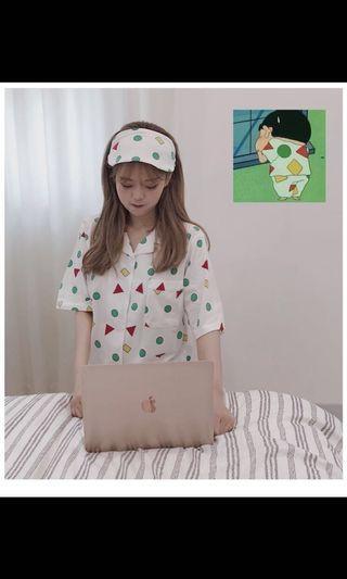 La bi xiao Xin / Crayon Shin Chan Pajamas