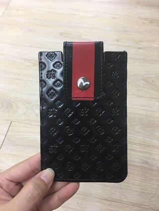 Evisu Card holder / 八達通卡套
