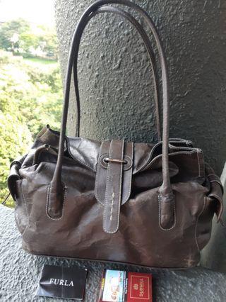 Furla handbag ori