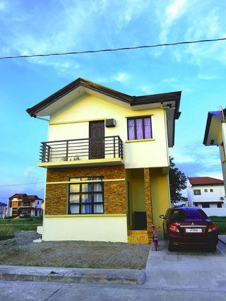 House and Lot For SALE in Ge. Trias Cavite