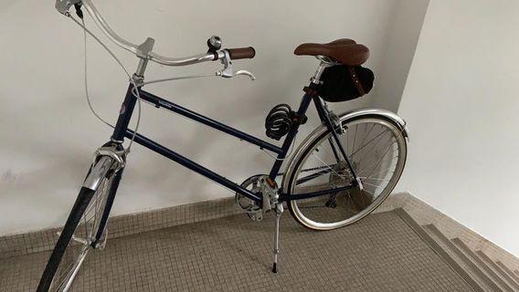 Tokyo Bike (bisou)