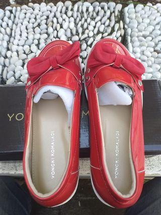 Sepatu Flat Yongki K - Size 37