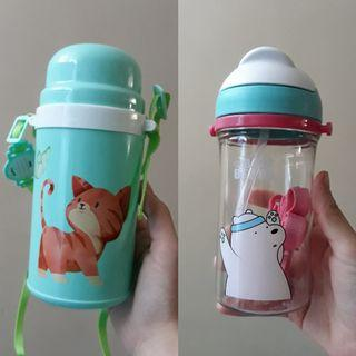 Water jugs / bottles