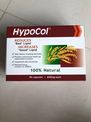 Hypocol (New in Box)