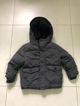🚚 Zara Baby Winter Jacket
