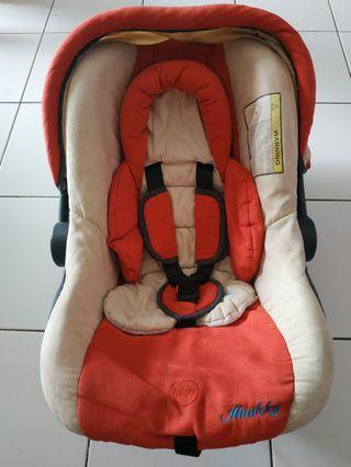 Anakku Baby Carrier Carseat