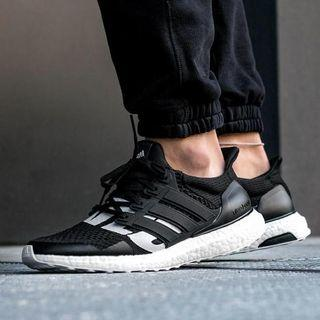 🚚 Adidas Ultraboost Undefeated