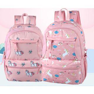 Unicorn Children School Bag | Kid Backpack | Excellent Quality