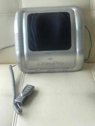 OSIM Chiropro massager (Model OS-949D)