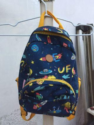 backpack kecil