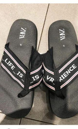 Sandal pria bagus