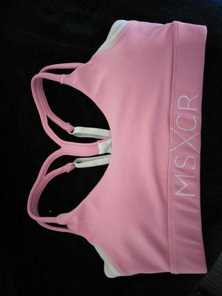 Muscle republic roxy crop