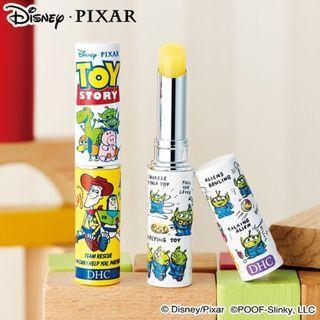 DHC Toy Story Lip set