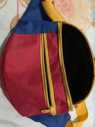 Candy Colour Waistbag