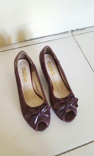 Sendal Sepatu Import