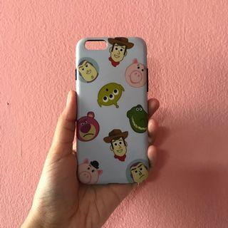Case Iphone 6/6s Toystory