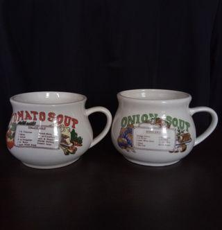 Country Soup Cup