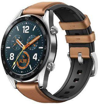 Smart Watch GT FTN-B19 Saddle Brown