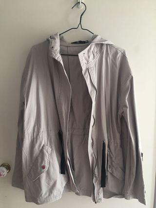 Missguided Jacket/Parka