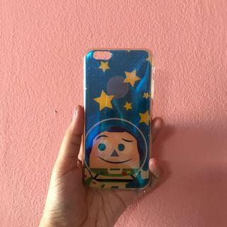 Case iPhone 6/6s Buzz toystory