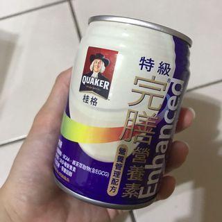 🚚 桂格 特級完膳營養素 無糖