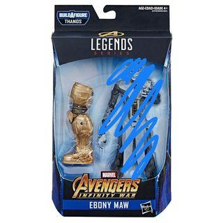 Marvel legends Thanos baf Endgame Avengers 復仇者聯盟 no infinity war Ebony not shf