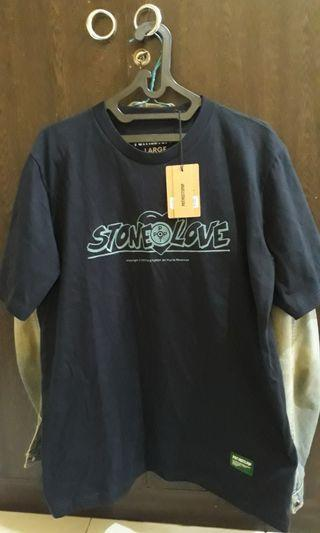 T-shirt PotMeetsPop