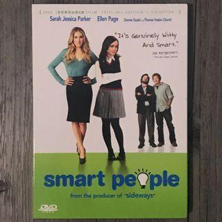 Smart People DVD