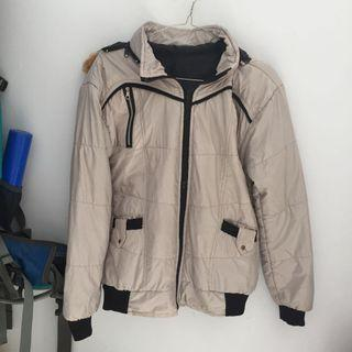 Jacket Waterproof Cream