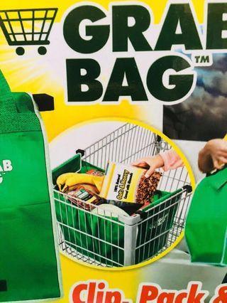 🚚 環保購物袋2入