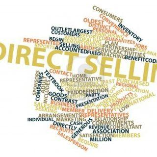 Direct Selling (Leads Given,Non-MLM) $3k above
