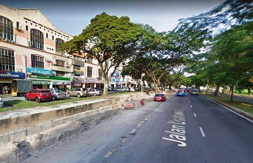 Well-located 4sty Shop-Office 22'x82' @Medan Makmur, Setapak for ONLY RM1,620,000 (Market price RM2,000,000)
