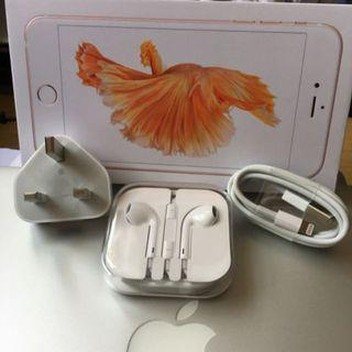 🚚 100% Original Apple Accessories Iphone SET- only $37