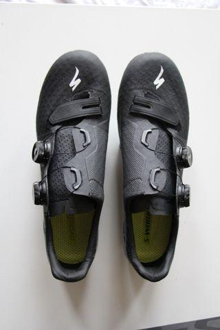 Sworks 7 Cycling Shoes