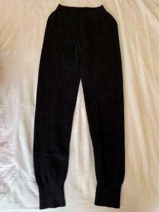 Uniqlo X Lemaire Wool Sweatpants #Rayathon50