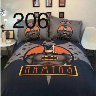 Batman Bedding Set