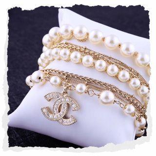 Chanel Bracelet 手鏈
