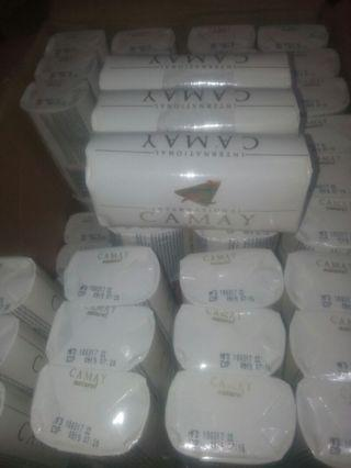 Camay international 125gram bar soap