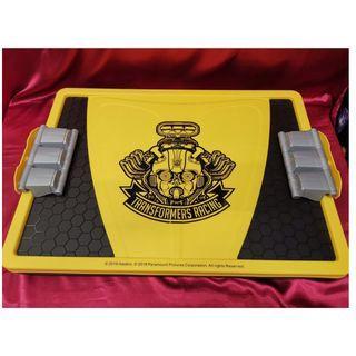 Hasbro Licensed Transformer Bumblebee Storage Box