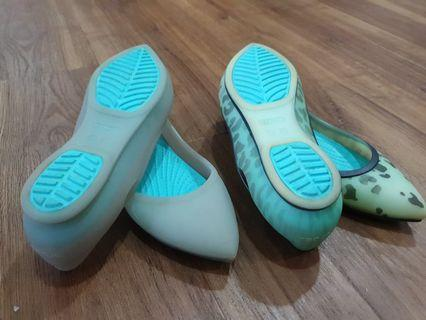 Used Crocs Womens - size W5