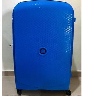 """New Delsey 30"""" Luggage with TSA Lock"""