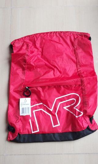 🚚 TYR Drawstring bag