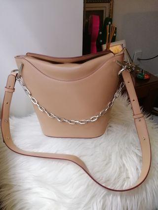 "Woman sling bag ""15 mnt"""