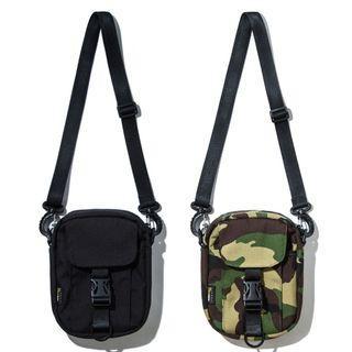 Army Shoulder Bag